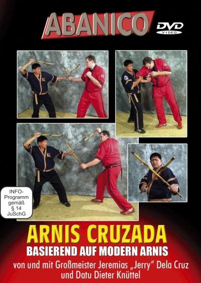 Arnis Cruzada