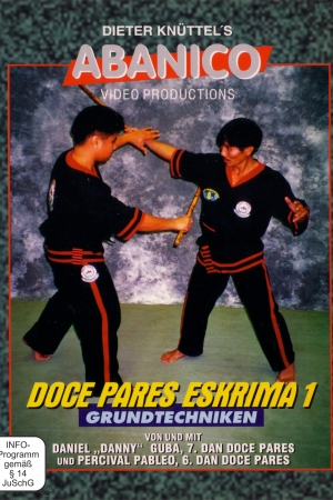 Doce Pares 1