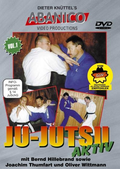 Ju-Jutsu Aktiv 1