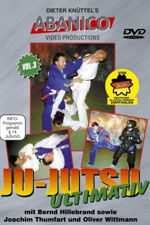 Ju-Jutsu Aktiv 3