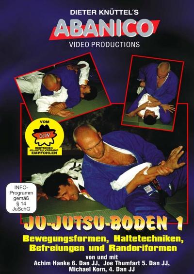 Ju-Jutsu Boden 1
