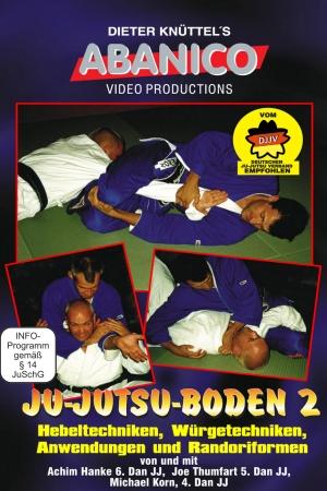 Ju-Jutsu Boden 2