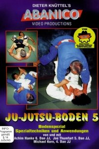 Ju-Jutsu Boden 5