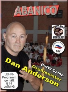 Best of the West - Dan Anderson