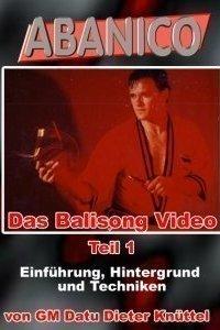 Das Balisong Video 1 deutsch
