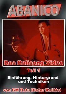 Das Balisong Video 1 deutsch