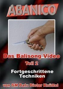 Das Balisong Video 2 deutsch