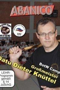 Best of the West - Dieter Knüttel