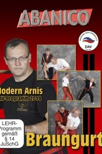 Modern Arnis Braungurt - aktuelles Programm