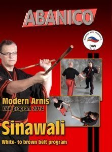 Sinawali Modern Arnis - English