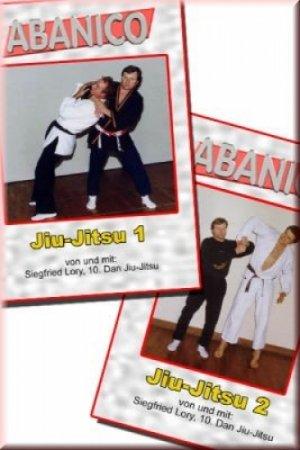 Jiu-Jitsu offer - English