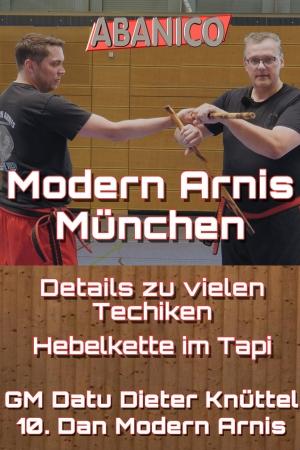 Modern Arnis München