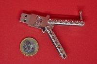 Balisong USB Stick