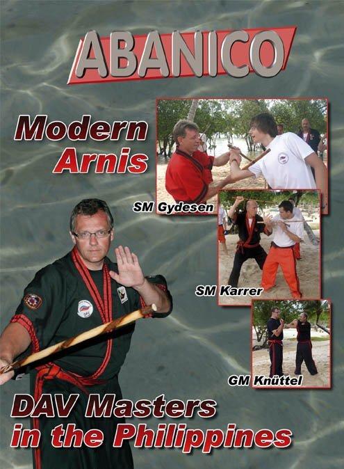 Modern Arnis Filipino Martial Arts