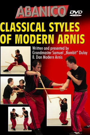 Classical Styles of Modern Arnis - English