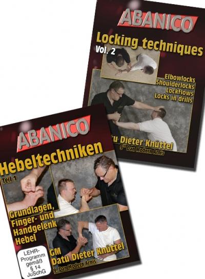 Locking Techniques 1 2 - English