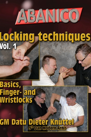 Locking Techniques 1 - English