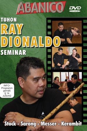 Ray Dionaldo FCS