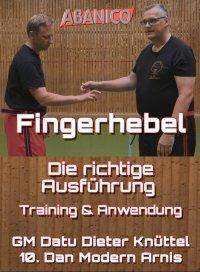 Fingerhebel