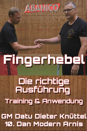 Fingerhebel