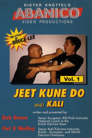 Jeet Kune Do and Kali 1 - English