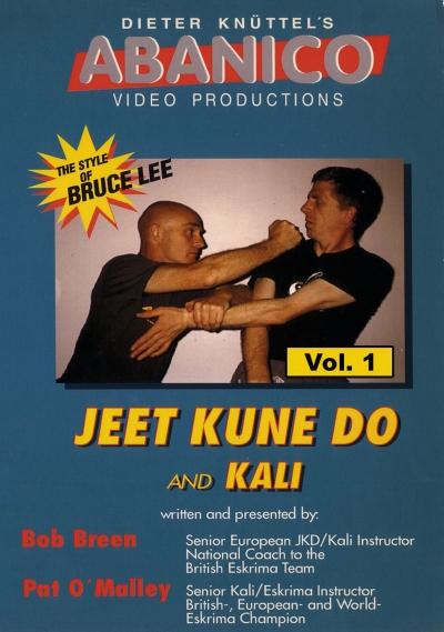 Jeet Kune Do and Kali 1 - English