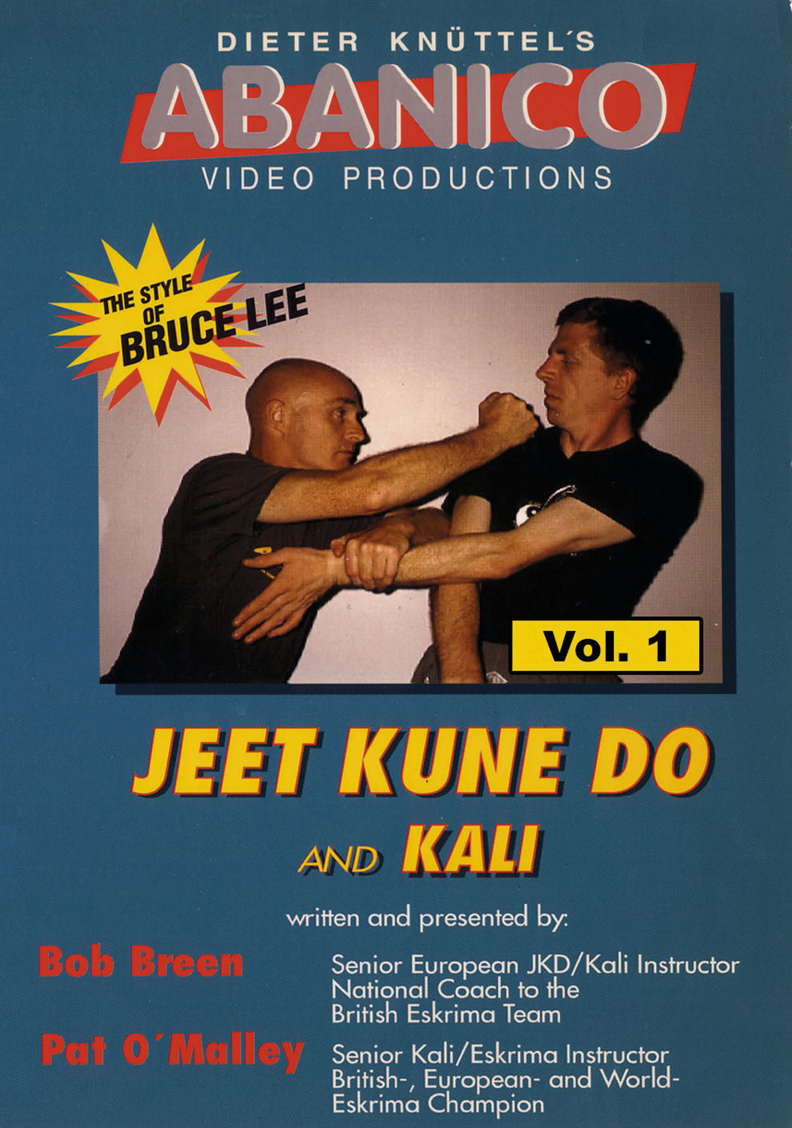 jeet kune do and kali 1 download en abanico gmbh. Black Bedroom Furniture Sets. Home Design Ideas
