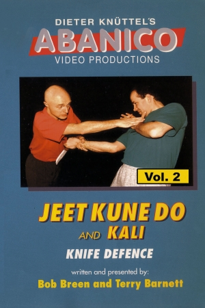 Jeet Kune Do and Kali 2 English
