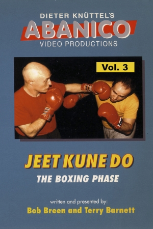 Jeet Kune Do und Kali 3 - English
