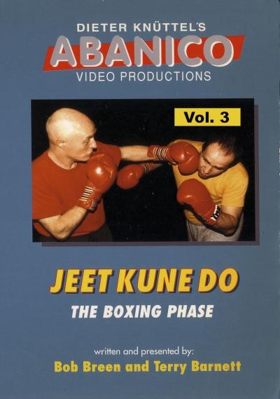 Jeet Kune Do und Kali 3 - English