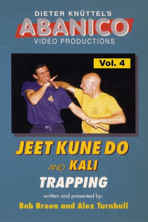 Jeet Kune Do und Kali 4 - English