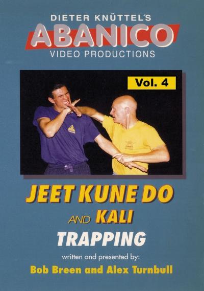 Jeet Kune Do und Kali 4 - English