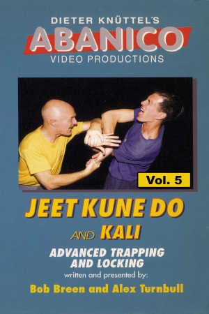 Jeet Kune Do and Kali 5 german - English