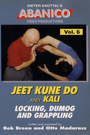 Jeet Kune Do and Kali 6 - English