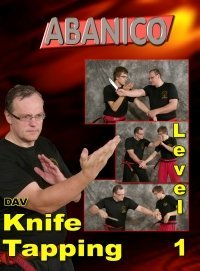Knife Tapping Drill, Level 1