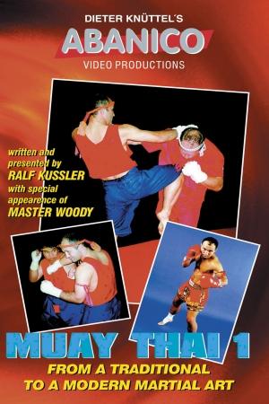 Muay Thai 1 - English