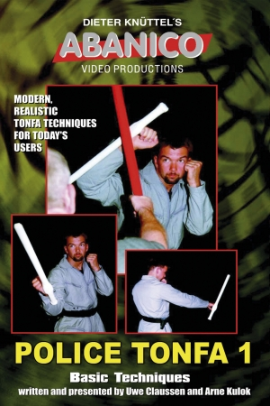 Tonfa 1 - English