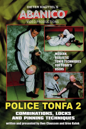 Tonfa 2 - English