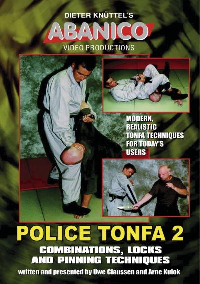 Tonfa 2 - English