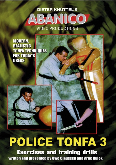Tonfa 3 - English