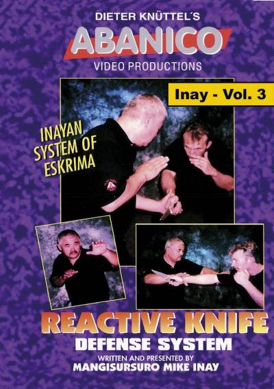 Reactive Knife - English