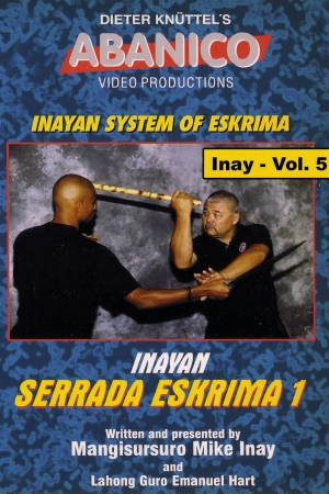Inayan Serrada 1 - English