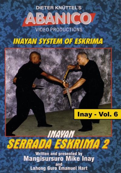Inayan Serrada 2 - English