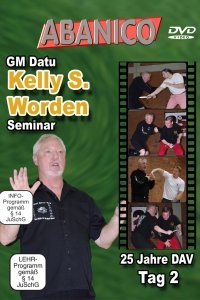 GM Datu Kelly Worden Seminar