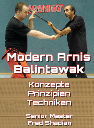 Shadian-Modern Arnis Balinawak - de