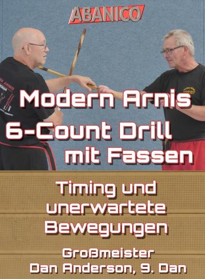 6-Count mit Fassen
