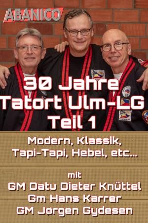 Jubiläums Lehrgang 30 Jahre Tatort Zentrum Ulm - Teil 1