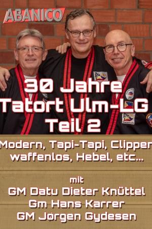 Jubiläums Lehrgang 30 Jahre Tatort Zentrum Ulm - Teil 2