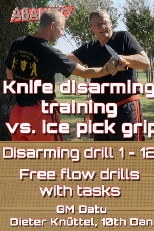 Download video knife disarming iepick-grip