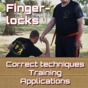 Fingerlocks in selfdefense